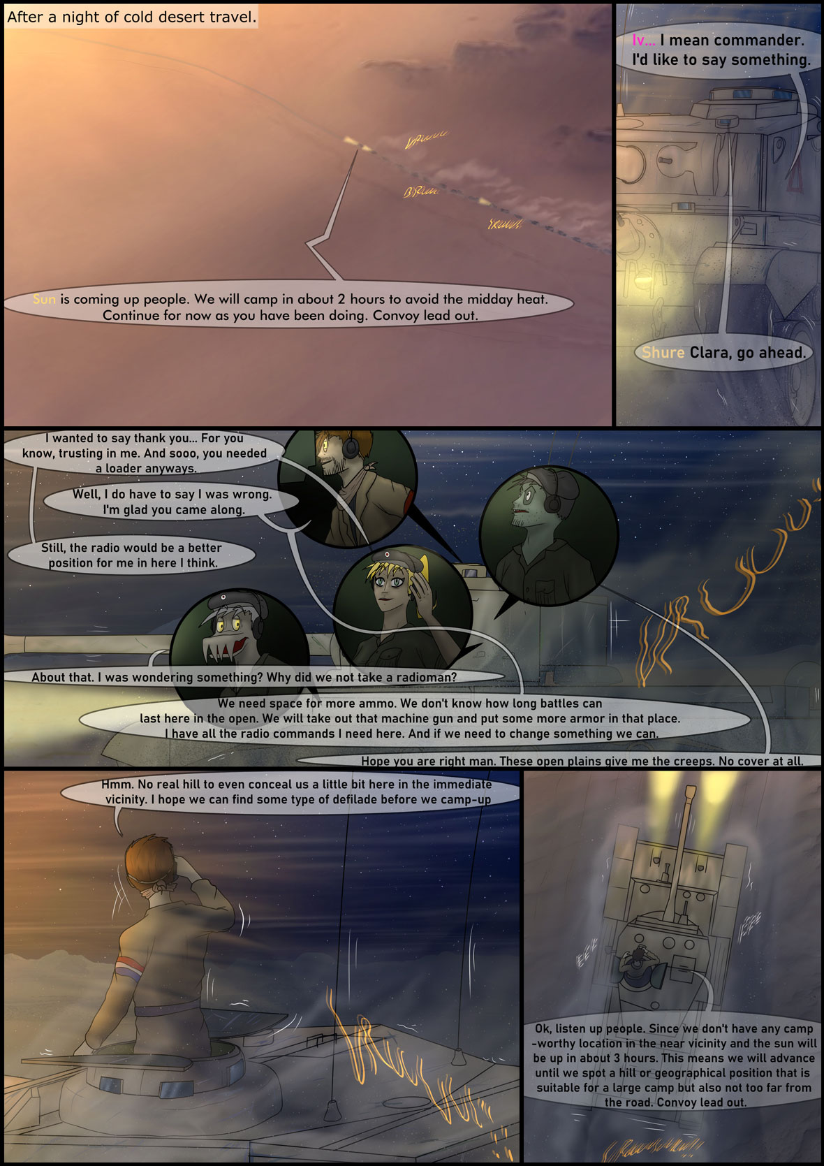 Chapter Ten Page 15