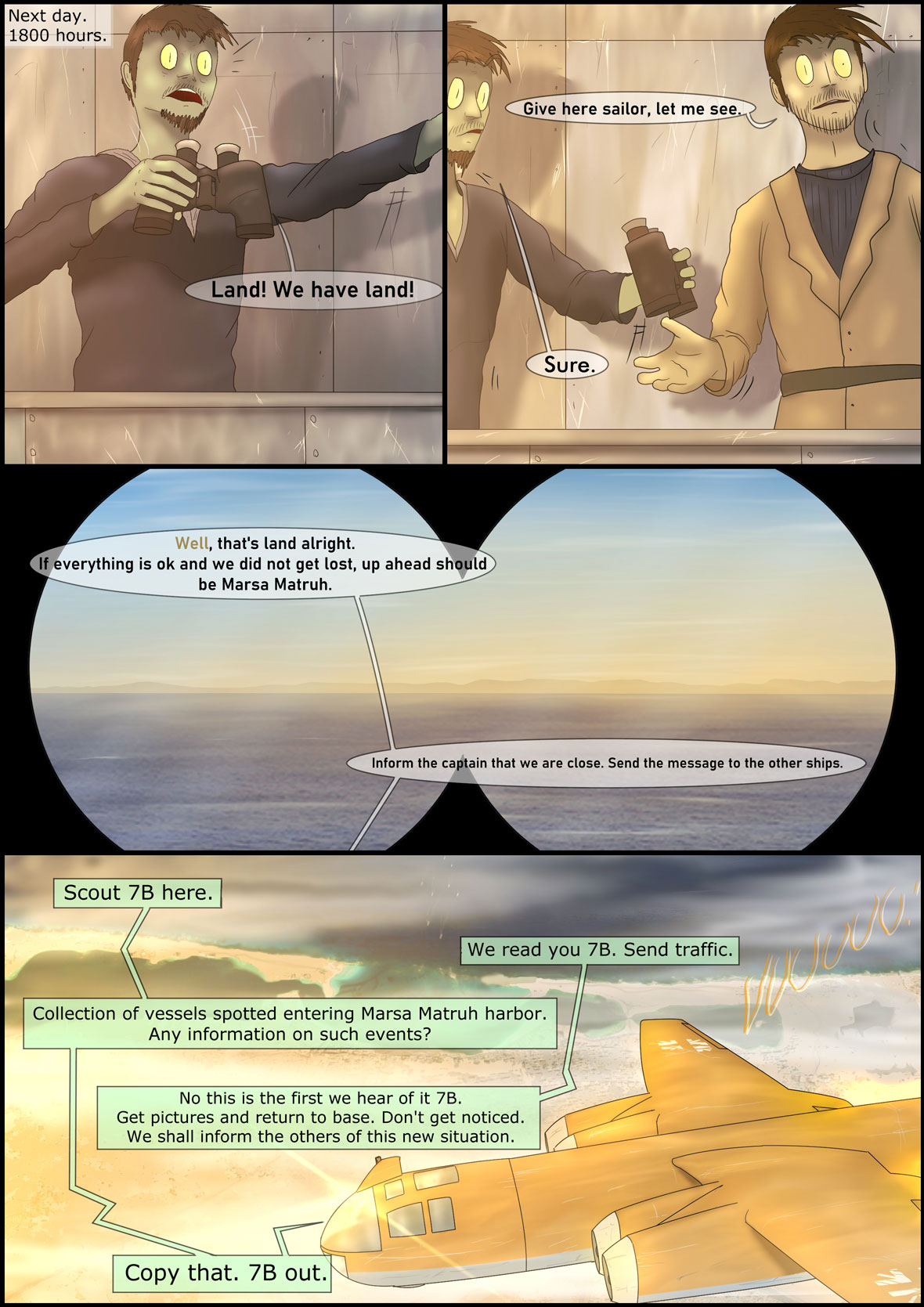 Chapter Ten Page 12